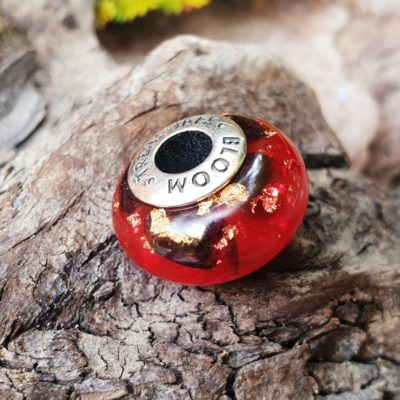 First Moontime Celebration Bead
